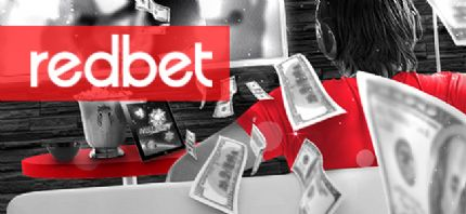 Redbet casino online